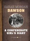 A Confederate Girl's Diary (eBook)